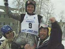 第16回冬季デフリンピック